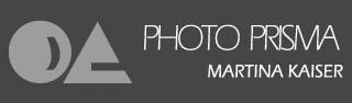 PHOTO PRISMA Logo